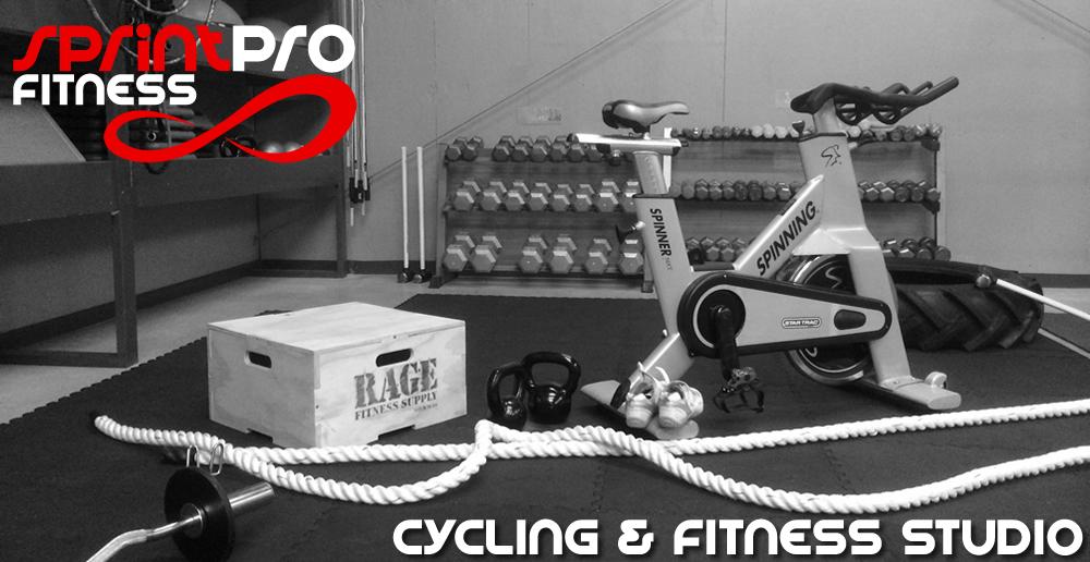 SprintPro Fitness